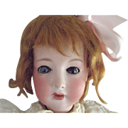 German Character Revelo Doll