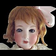 German Character Revelo Doll