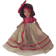 Nancy Ann Story Book Doll Bisque