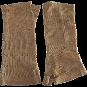 Victorian/Edwardian Ladies Gloves