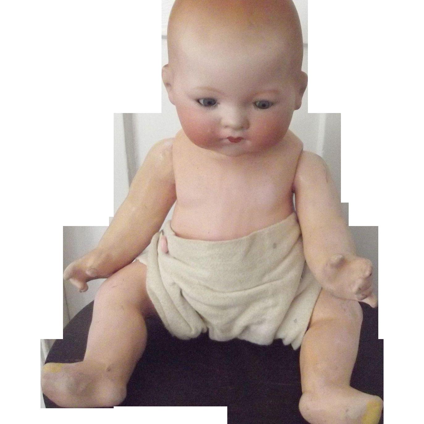 Armand Marseille 341 Baby