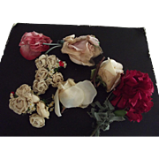 Flowers For Trim or Crafts