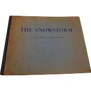 The Snowstorm by Selena Chonz and Alois Garigiet