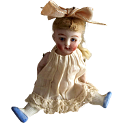 All Bisque Doll