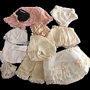 Doll Underwear 40's 50's