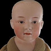 Gebruder Heubach Character Boy