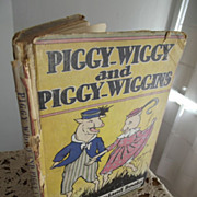 Piggy-Wiggy and Piggy-Wiggins