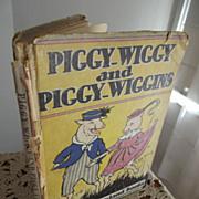 Piggy-Wiggy and Piggy-Wiggins