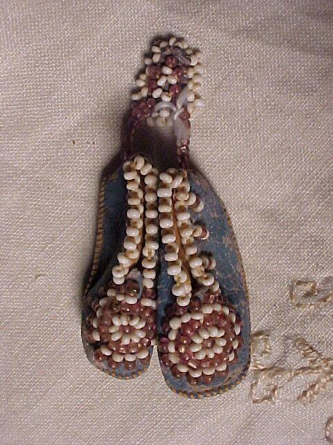 Tiny Mocassins