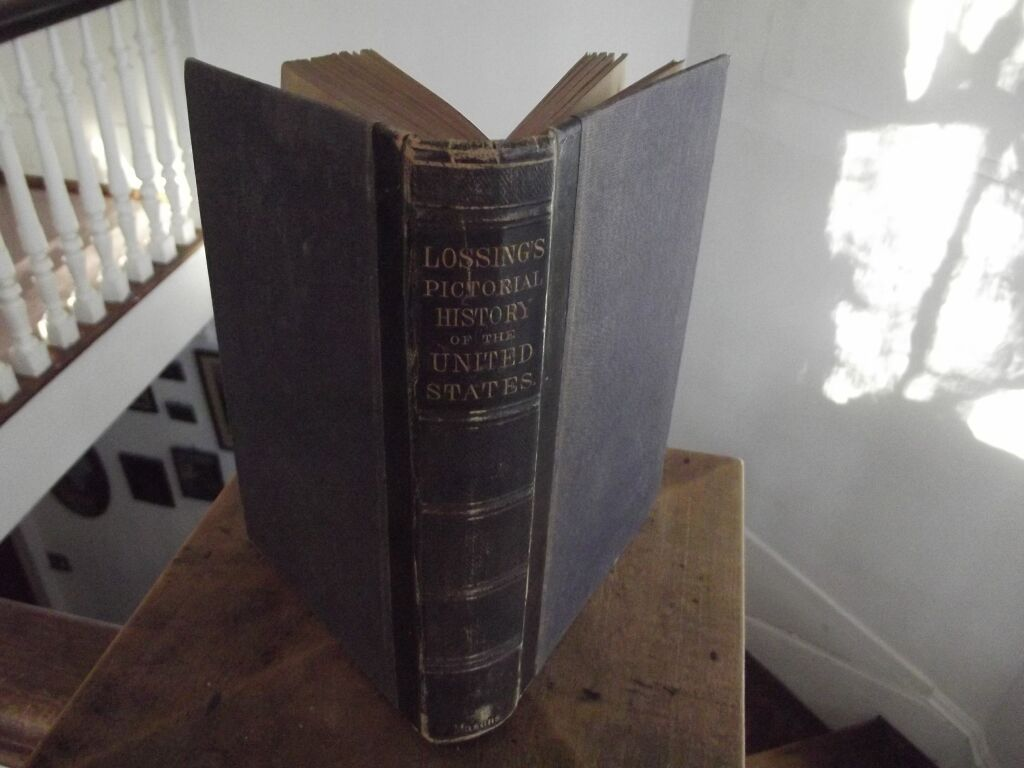 Lossing's Pictorial History of the United States