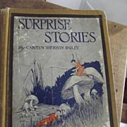 Surprise Stories