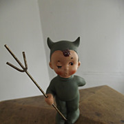 Little Devil Figure