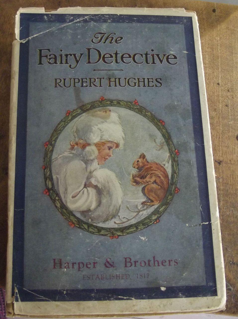 The Fairy Detective