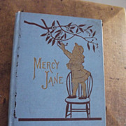 Mercy Jane