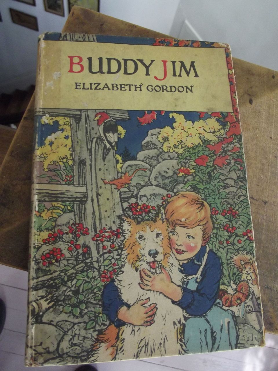 Buddy Jim