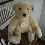 Limited Edition Margaret Strong Steiff Bear