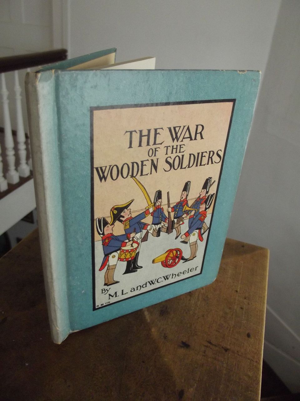 The War of  The Wooden Soldiers