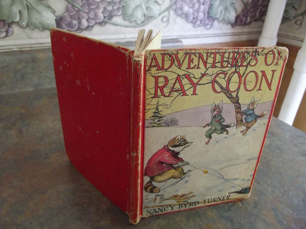 Adventures of Ray Coon