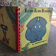 Rum-Tum-Tummy