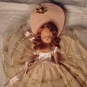 Nancy Ann Storybook Doll - Red Tag Sale Item