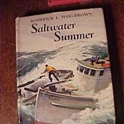 Saltwater Summer