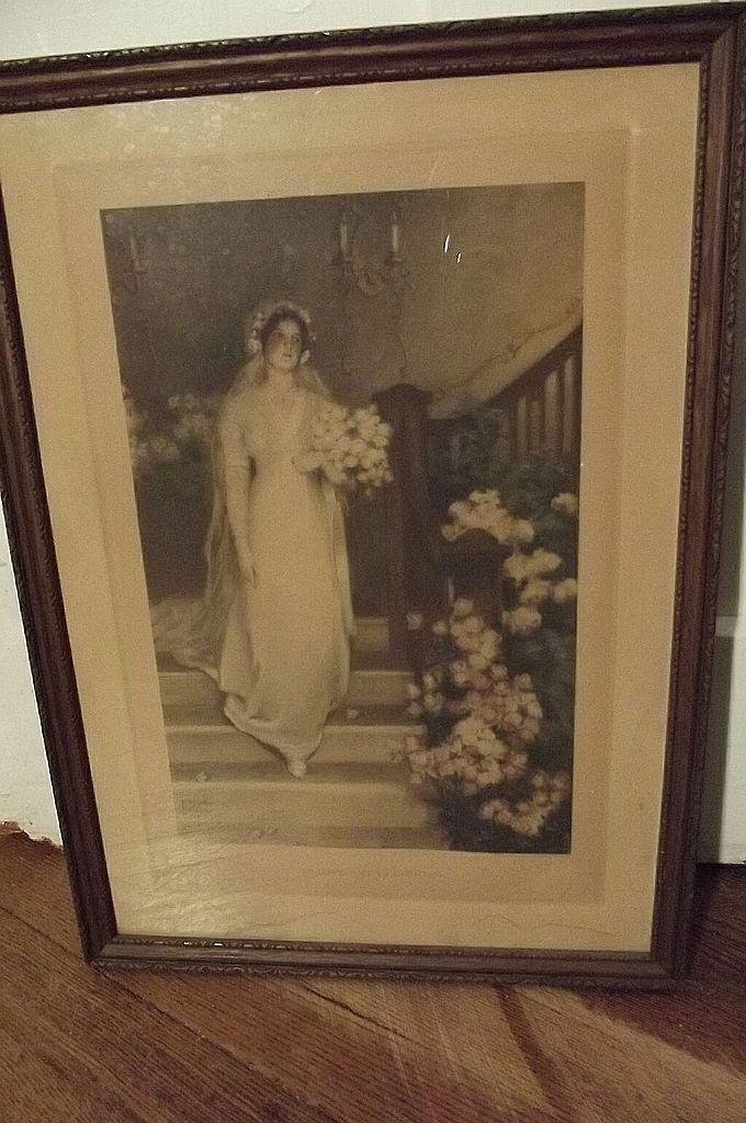 Gutmann Bride