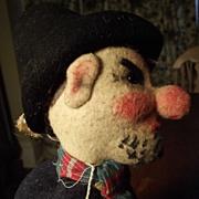 Kersa Puppet
