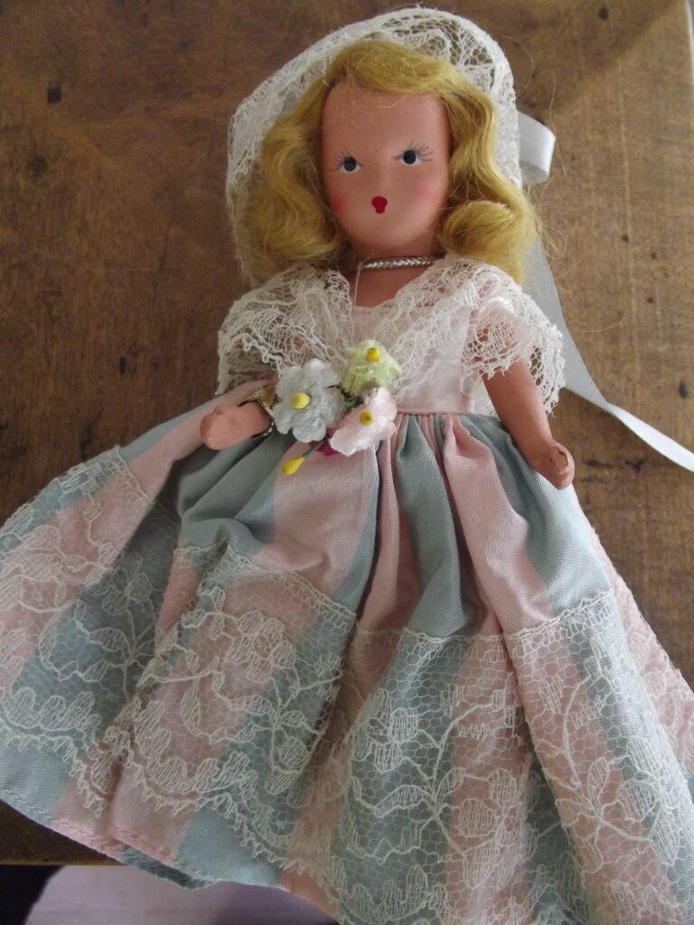 "Storybook Doll Operetta ""Bittersweet"""