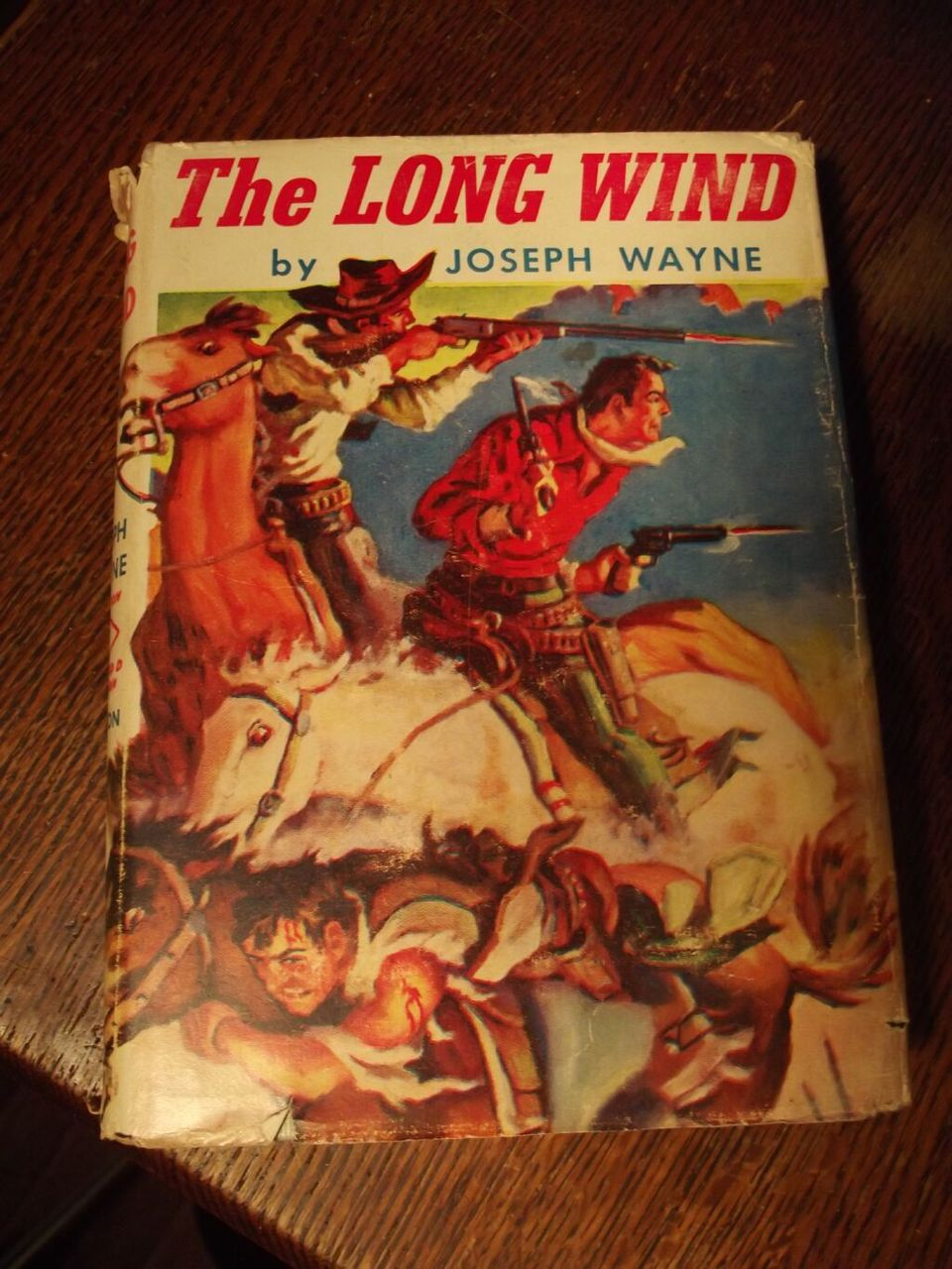 The Long Wind