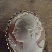 Great Carved Cameo