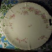 Austrian Cake Plate