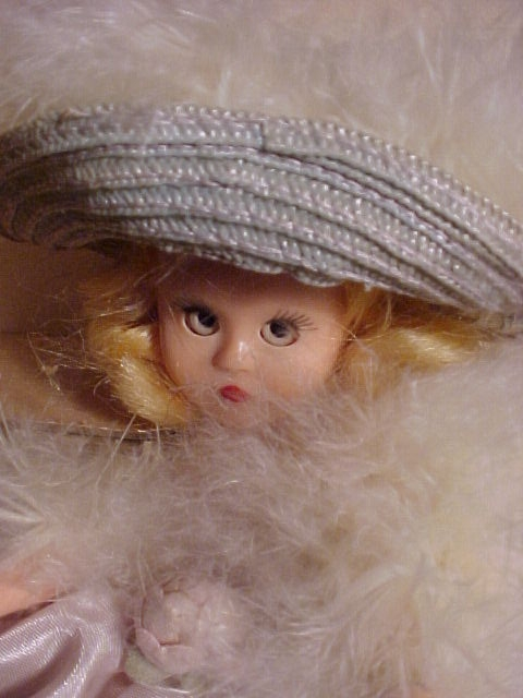 Storybook Doll in Original Box