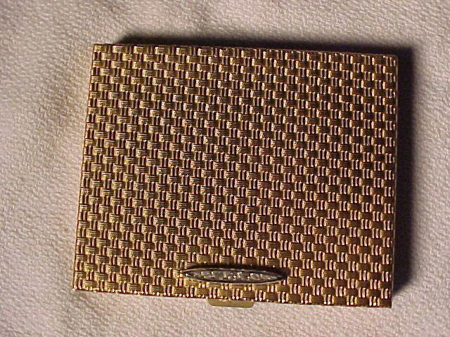 Vintage Revlon Compact