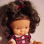 Eva Harta Hummel Doll