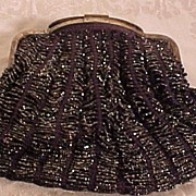 Beautiful Beaded BAg
