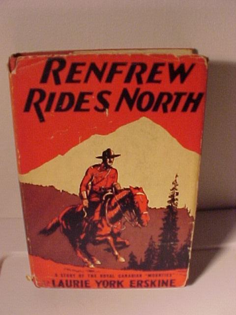Renfrew Rides North