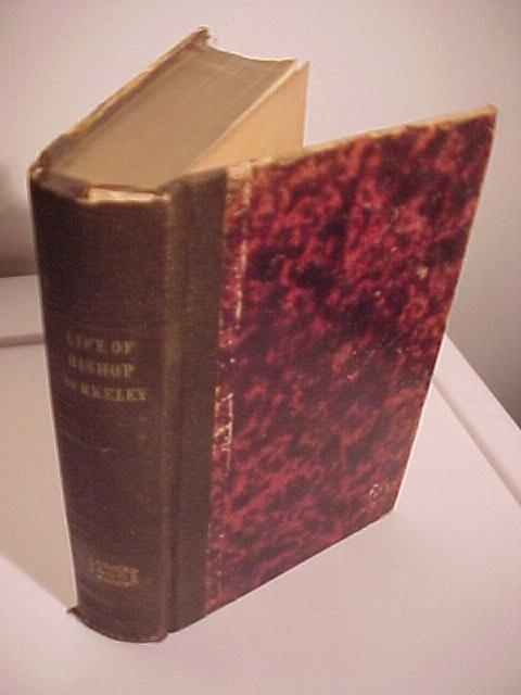 "Rare Early Book ""The Life of Bishop Berkeley"""
