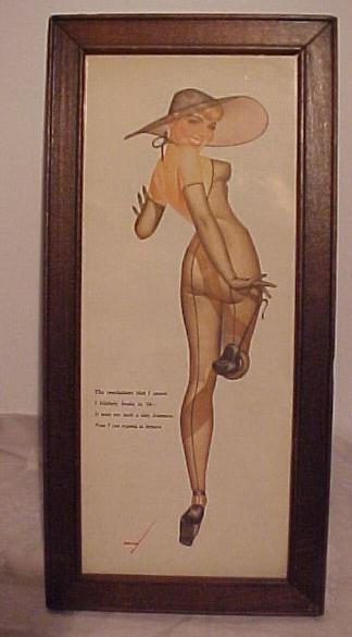 Super 1950's Pinup