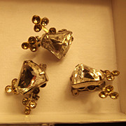 Set of Vintage Scatter Pins