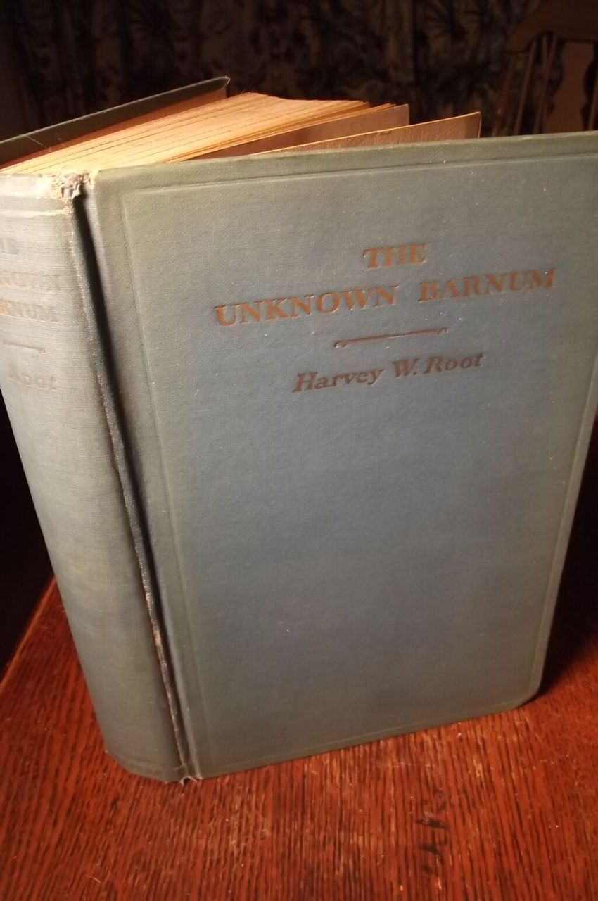 The Unknown Barnum
