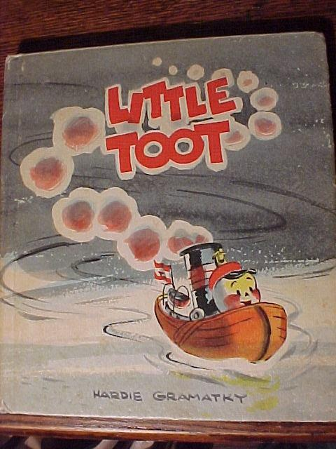 Little Toot