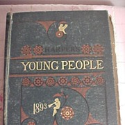 """Young People"" 1893"