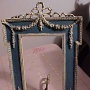 Victorian Metal Frame