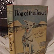 Dog of the Desert