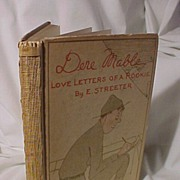 Dere Mable and Dere Bill Love Letters