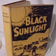 Black Sunlight                 Signed Copy