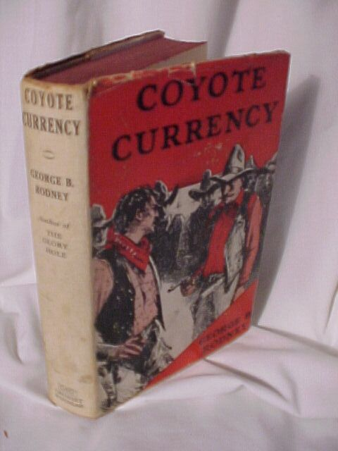 Coyote Currency