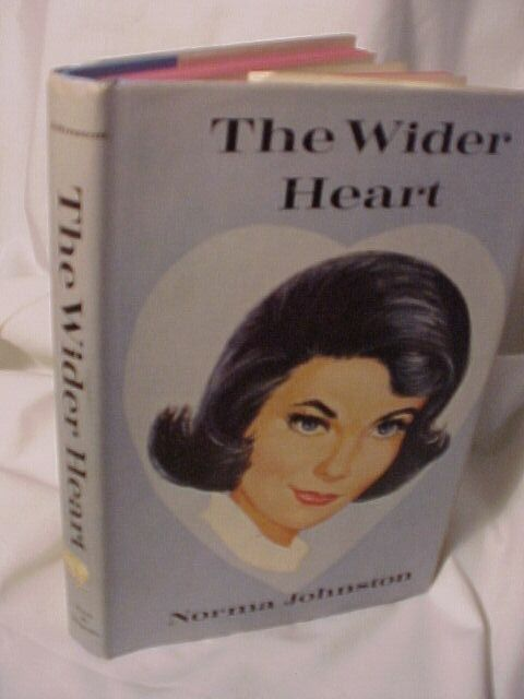 The Wider Heart