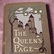 The Queen's Page