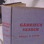Gabriel's Search